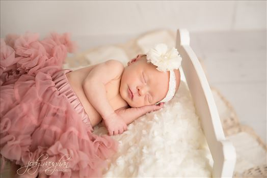 Newborn 33 by Jody Vaughan Infinity Images