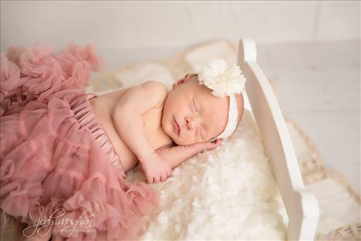 Newborn 33 by Jody Vaughan Infinity Images