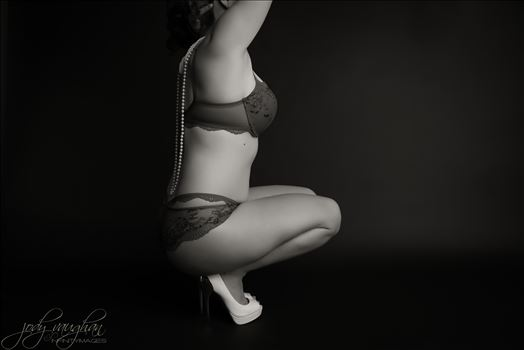 Boudoir 12 by Jody Vaughan Infinity Images