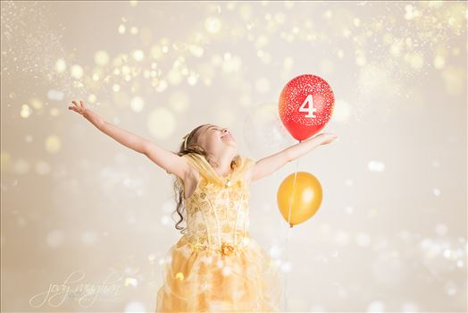 Children 40 by Jody Vaughan Infinity Images