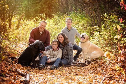 Family 04 by Jody Vaughan Infinity Images