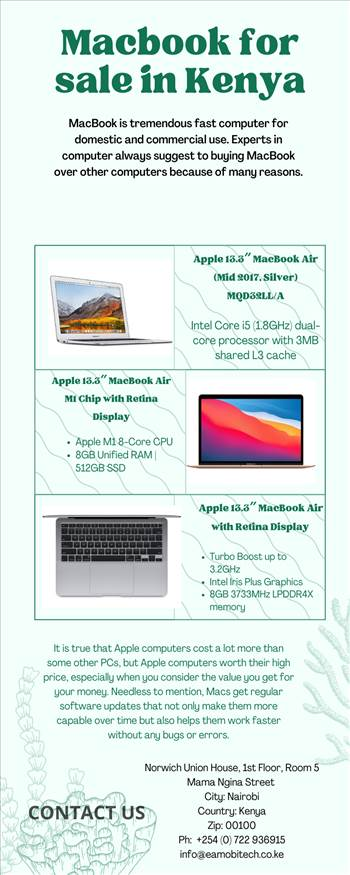 Macbook for sale in Kenya.png by eamobitech