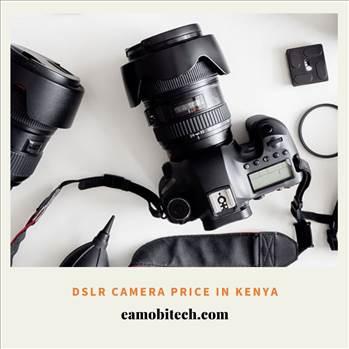 DSLR Camera Price in Kenya (3).jpg by eamobitech