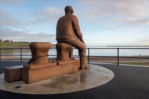 'Fiddler's Green', North Shields by Graham Dobson Photography