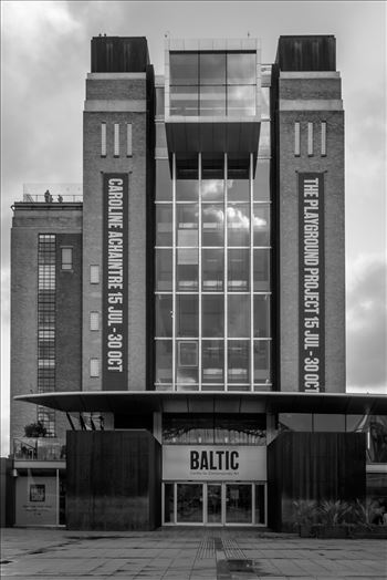 Baltic Centre for Contemporary Art, Gateshead by Graham Dobson Photography