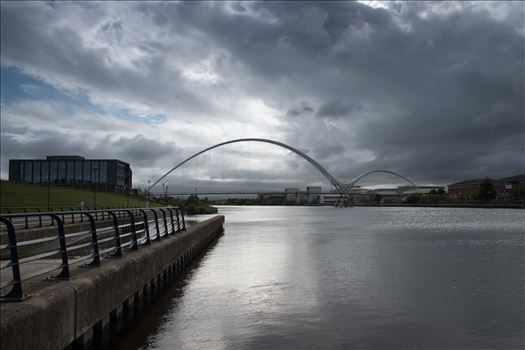 Infinity Bridge, Stockton by Graham Dobson Photography