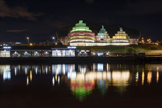 The Sage at Night by Graham Dobson Photography