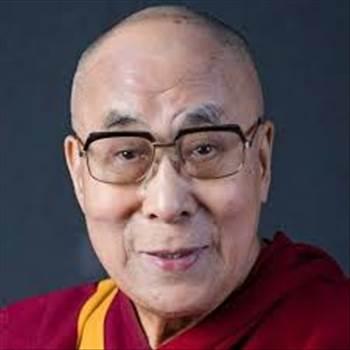 Dalai Lama by drpradeepchowbey
