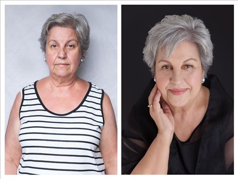 Before After Christina by Maria Angelopoulos Photogrpahy