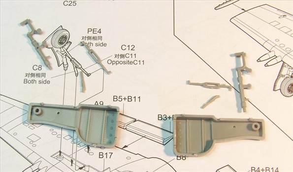 Trumpeter Attacker F1 33.JPG by Alex Gordon