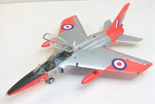 Airfix Gnat 4.JPG by Alex Gordon