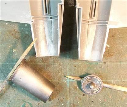 Trumpeter Attacker F1 23.JPG by Alex Gordon