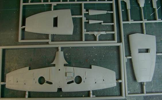 Airfix 1-48 Vc Wing 1.JPG by Alex Gordon