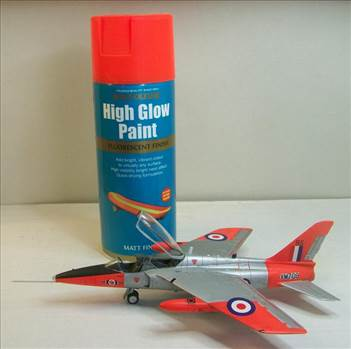 Airfix Gnat 10.JPG by Alex Gordon