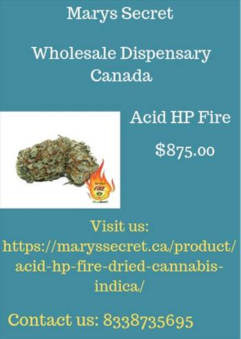 Marys Secret- Wholesale Dispensary Canada.jpg by maryssecret