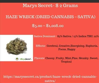 Marys Secret- $2 Grams Canada.jpg by maryssecret