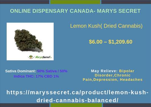 Online Dispensary Canada-Marys Secret.jpg by maryssecret