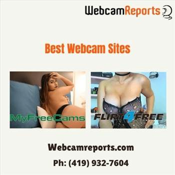 Best webcam sites by WebcamReports99