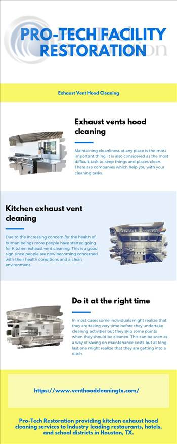 Restaurant Kitchen Exhaust Hood Cleaning.jpg by Venthoodcleaningtx