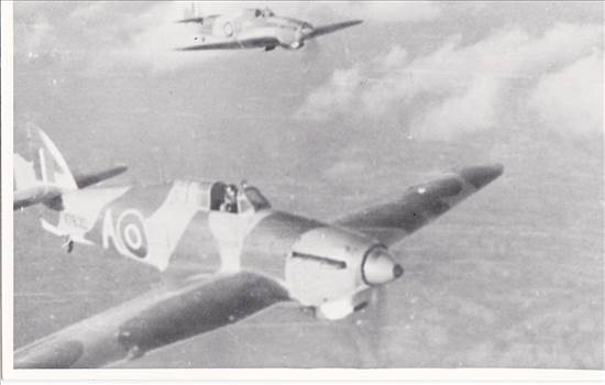 Hurricane V7830, Aden Defence Flight-T.OToole Collection.jpg by Tony