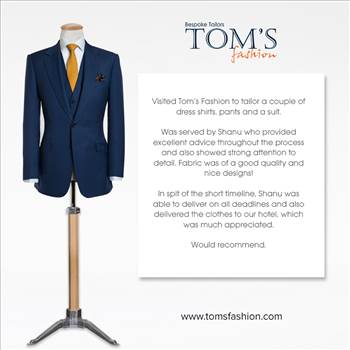 Tom's Fashion Testimonials.png by Toms Fashion