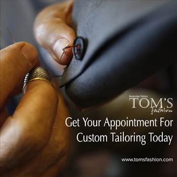 Tom's Fashion - Get your Tailor in Bangkok.png by Toms Fashion