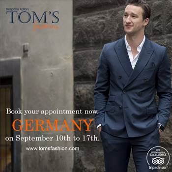 Tailors in Bangkok - Tom's Fashion.png by Toms Fashion