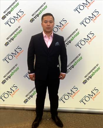 Tom's Fashion, Top Tripadvisor Rated Bangkok Based Custom Tailor.png by Toms Fashion
