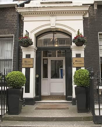 Hotels Gower Street London - Crown Group of Hotels.jpg by CrownGroup