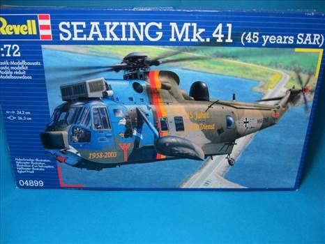 Revell Sea King Mk_41.JPG by Dermot