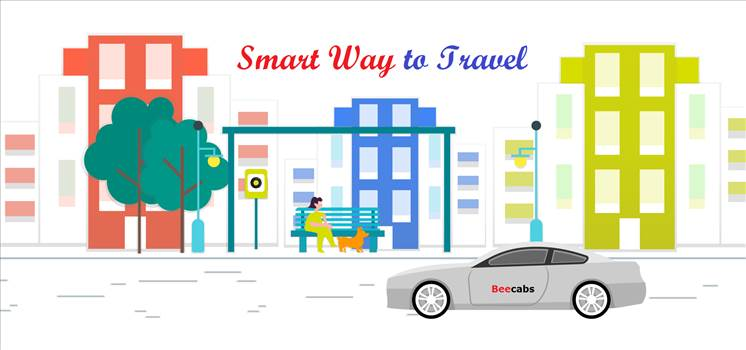 SmartWay to Travel - Beecabs.jpg.png by beecabs