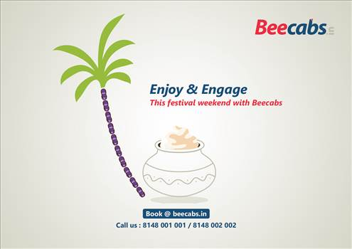 Happy Pongal - Beecabs.jpg by beecabs