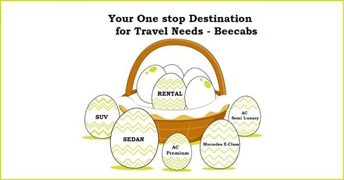 One stop Destination - Beecabs.jpg by beecabs