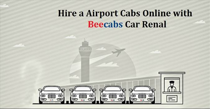 Airport Cabs - Beecabs.jpg by beecabs