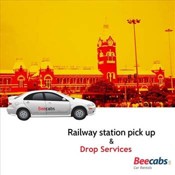 Beecabs Airport and Railway Station Transfers.jpg by beecabs