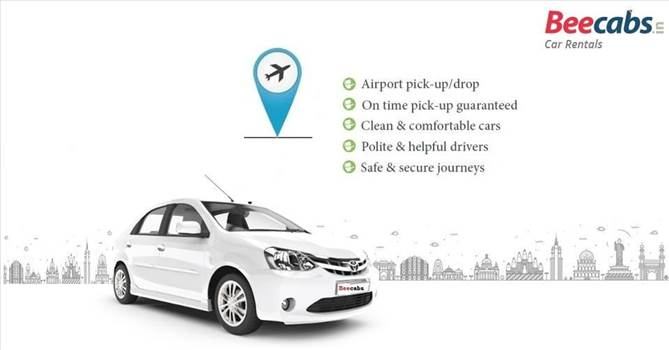 Airport Cab Services - Beecabs.jpg by beecabs