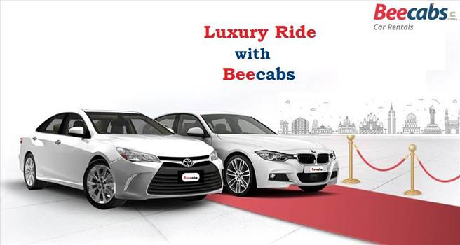 Luxury Cab Service at Beecabs.jpg by beecabs
