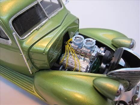 39 Chevy Engine Bay.JPG by JerseyDevil