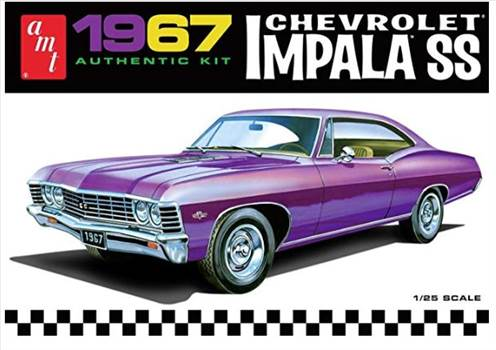 AMT 1967 Impala SS.jpg by JerseyDevil