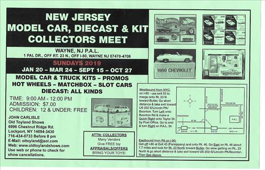 NJ Model Car and Diecast Collectors Meet.jpg by JerseyDevil