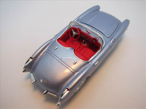 Corvette Top View.JPG by JerseyDevil