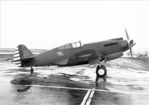 Curtiss-P-40B-Warhawk-79th-Pursuit-Squadron-20th-Pursuit-Group-at-Hamilton-Field-California-circa-1940.jpg by modeldad