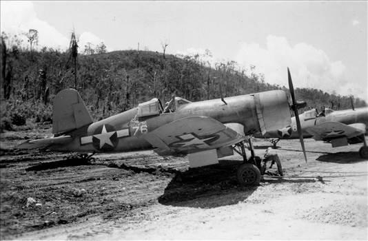 F4Us - Munda - 14-16 Aug 43 - 80-G-205932.jpg -