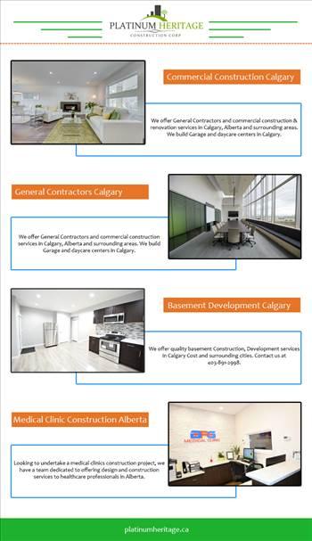 Platinum Heritage Construction Corp by Platinumheritage