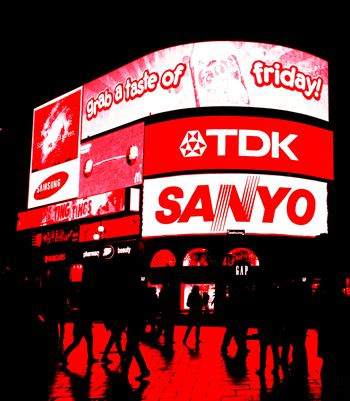 Piccadilly Circus London.jpg by PopArtMediaProductions