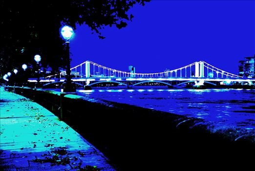 Chelsea Embankment.jpg by PopArtMediaProductions