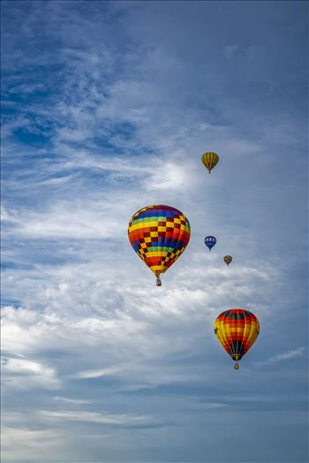 Glens Falls Balloon Festival 2011 by Buckmaster