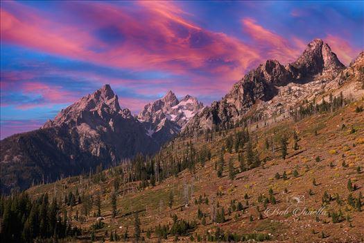 Grand_Tetons_String_Lake by Buckmaster