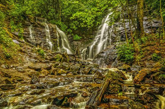 Saco Falls by Buckmaster