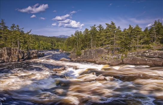 The Cribworks with MT Katahdin by Buckmaster